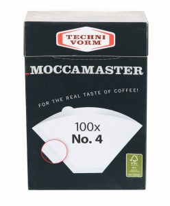 Papierfilter Moccamaster